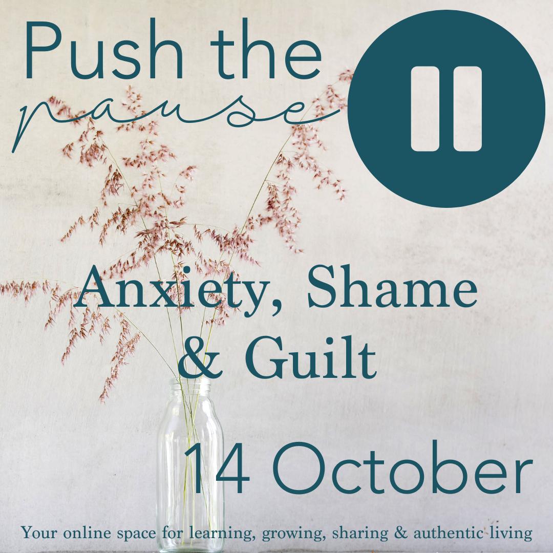 Push the Pause